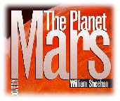 The Planet Mars : A History of Observation and Discovery