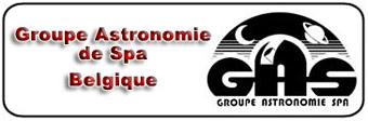 Groupe d'astronomie de Spa